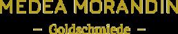 Logo Morandin Goldschmiede